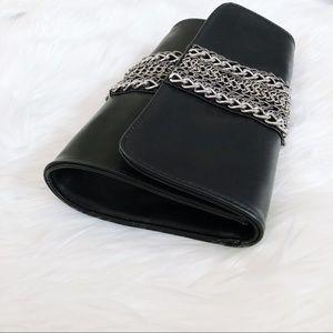 Nasty Gal Bags - Nasty Gal x Nila Anthony Main Chain clutch